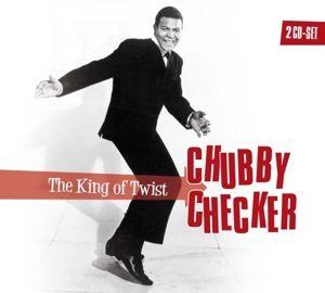 Chubby Checker: The King Of Twist, Chubby Checker