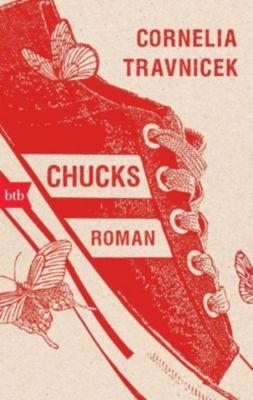 Chucks - Cornelia Travnicek pdf epub