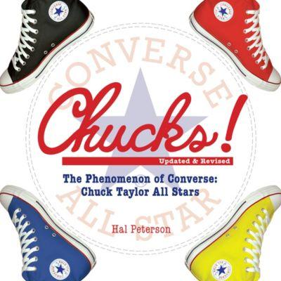 Chucks!, Hal Peterson