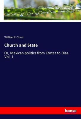 Church and State, William F Cloud