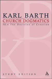 Church Dogmatics: Church Dogmatics Study Edition 19, Karl Barth