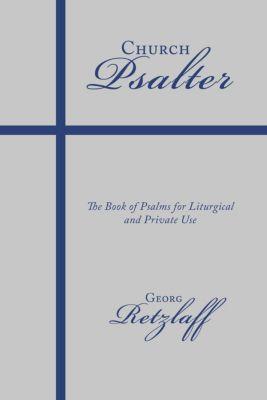 Church Psalter, Georg Retzlaff