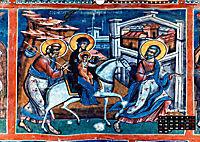 Churches of Moldavia (Wall Calendar 2019 DIN A3 Landscape) - Produktdetailbild 4