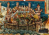 Churches of Moldavia (Wall Calendar 2019 DIN A3 Landscape) - Produktdetailbild 3