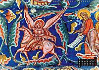 Churches of Moldavia (Wall Calendar 2019 DIN A3 Landscape) - Produktdetailbild 9