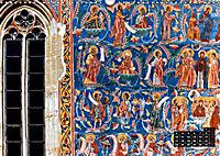 Churches of Moldavia (Wall Calendar 2019 DIN A3 Landscape) - Produktdetailbild 6
