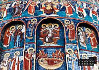 Churches of Moldavia (Wall Calendar 2019 DIN A3 Landscape) - Produktdetailbild 11