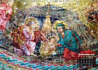 Churches of Moldavia (Wall Calendar 2019 DIN A3 Landscape) - Produktdetailbild 12