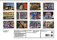 Churches of Moldavia (Wall Calendar 2019 DIN A3 Landscape) - Produktdetailbild 13