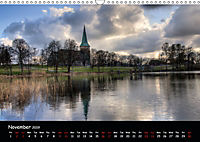Churches of Norway (Wall Calendar 2019 DIN A3 Landscape) - Produktdetailbild 11