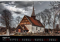 Churches of Norway (Wall Calendar 2019 DIN A3 Landscape) - Produktdetailbild 8