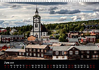 Churches of Norway (Wall Calendar 2019 DIN A3 Landscape) - Produktdetailbild 6