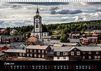 Churches of Norway (Wall Calendar 2019 DIN A3 Landscape) - Produktdetailbild 6