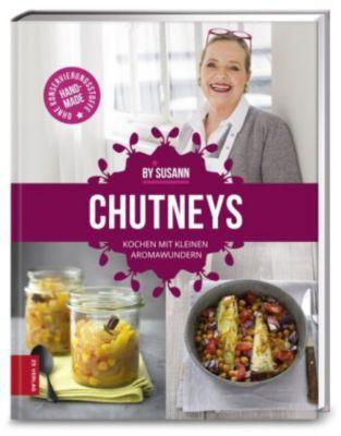 Chutneys - Susann Till |