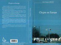 Chypre en europe, DREVET JEAN-FRANCOIS