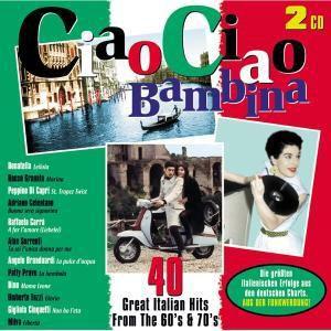 Ciao Ciao Bambina, Diverse Interpreten