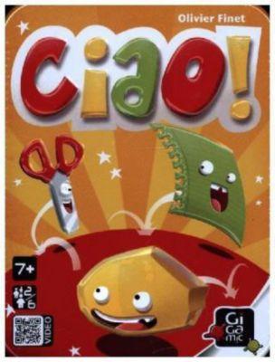 Ciao! (Spiel)