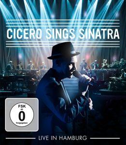 Cicero Sings Sinatra - Live In Hamburg, Roger Cicero