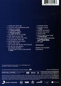 Cicero Sings Sinatra - Live In Hamburg - Produktdetailbild 1