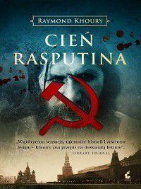 Cień Rasputina, Raymond Khoury