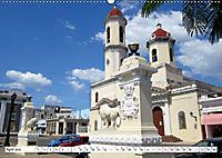 Cienfuegos - Kubas Perle des Südens (Wandkalender 2019 DIN A2 quer) - Produktdetailbild 4
