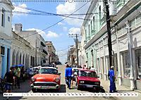 Cienfuegos - Kubas Perle des Südens (Wandkalender 2019 DIN A2 quer) - Produktdetailbild 5