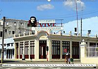 Cienfuegos - Kubas Perle des Südens (Wandkalender 2019 DIN A2 quer) - Produktdetailbild 8