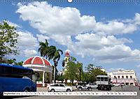 Cienfuegos - Kubas Perle des Südens (Wandkalender 2019 DIN A2 quer) - Produktdetailbild 9