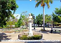 Cienfuegos - Kubas Perle des Südens (Wandkalender 2019 DIN A2 quer) - Produktdetailbild 11