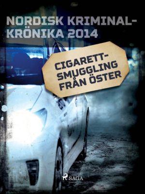 Cigarettsmuggling från öster