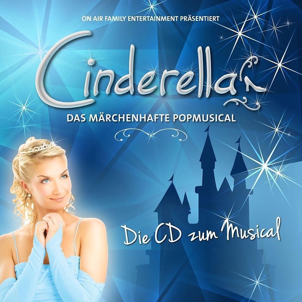 Cinderella Das Popmusical Bewertung