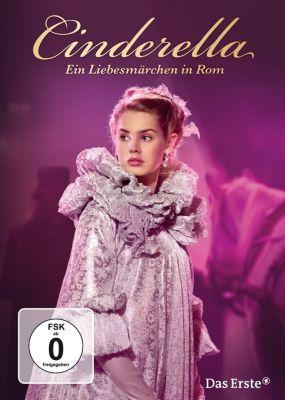Cinderella - Ein Liebesmärchen in Rom, Brüder Grimm