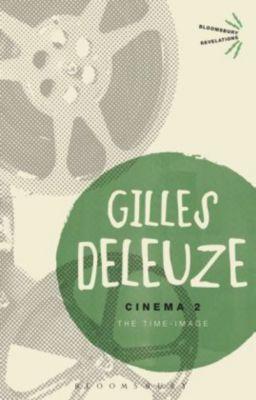 Cinema, Gilles Deleuze