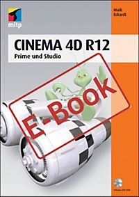 cinema 4d r16 buch von maik eckardt portofrei bei. Black Bedroom Furniture Sets. Home Design Ideas