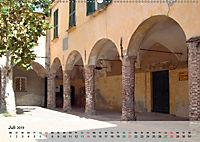 Cinque Terre - Aquarelle und Fotografien (Wandkalender 2019 DIN A2 quer) - Produktdetailbild 7