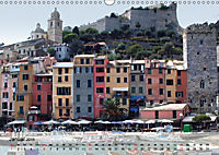 Cinque Terre - Aquarelle und Fotografien (Wandkalender 2019 DIN A3 quer) - Produktdetailbild 1