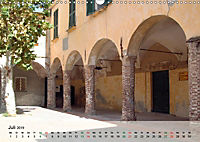 Cinque Terre - Aquarelle und Fotografien (Wandkalender 2019 DIN A3 quer) - Produktdetailbild 7