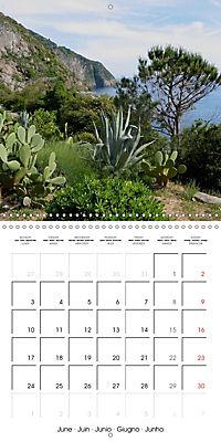 Cinque Terre - The Five Lands of Liguria (Wall Calendar 2019 300 × 300 mm Square) - Produktdetailbild 6