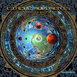 Circle Movements, Diverse Interpreten
