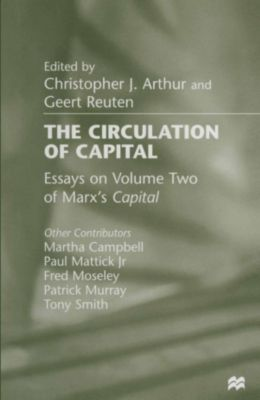 Circulation of Capital