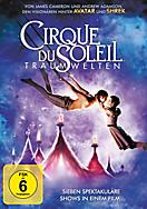 Cirque du Soleil: Traumwelten, Diverse Interpreten