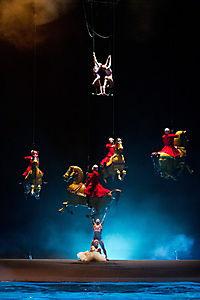 Cirque du Soleil: Traumwelten - Produktdetailbild 3