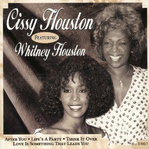 Cissy Houston Featuring Whitney Houston, Cissy Houston, Whitney Houston