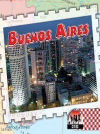 Cities: Buenos Aires, Nancy Furstinger