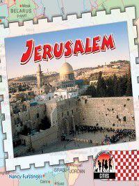 Cities: Jerusalem, Nancy Furstinger
