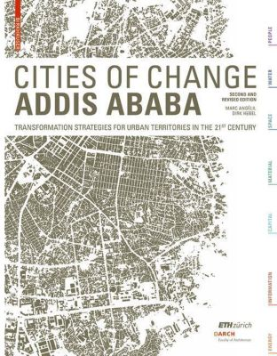 Cities of Change - Addis Ababa