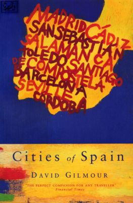 Cities Of Spain, David Gilmour