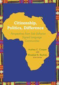 Citizenship, Politics, Difference