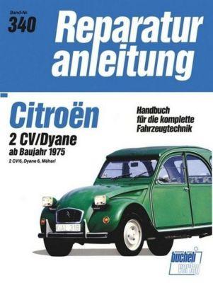 Citroen 2 CV / Dyane ab Herbst 1975