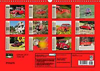 Citroën 2CV - Ente rot (Wandkalender 2019 DIN A3 quer) - Produktdetailbild 13